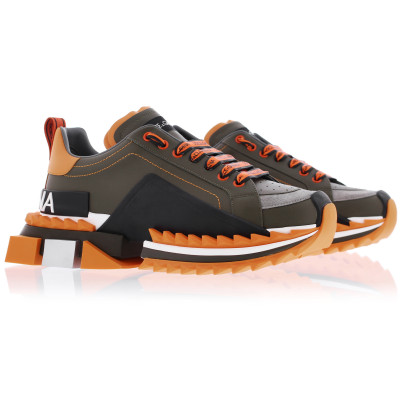 Dolce & Gabbana Sneakers Dolce & Gabbana sorrento super king