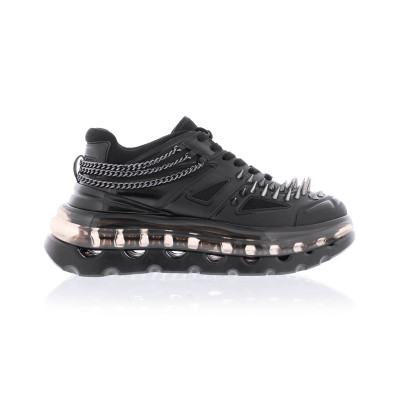SHOES 53045 Sneakers SHOES 53045 bump´air gothic